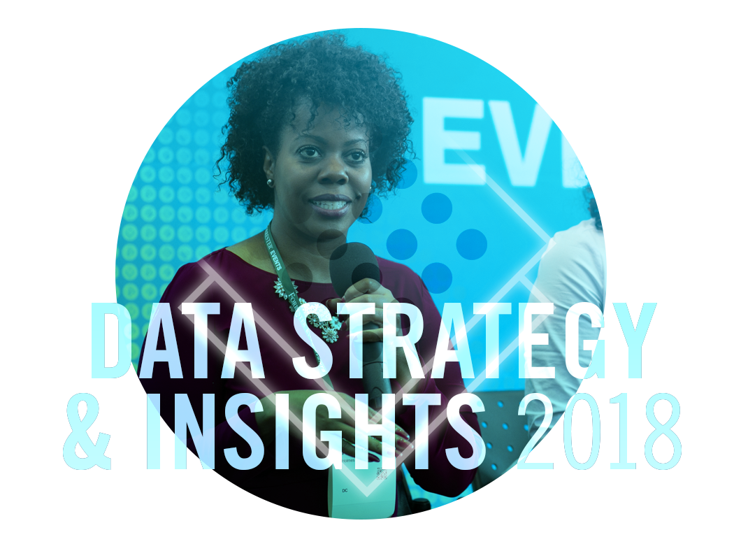 Join Us At Data Strategy & Insights 2018