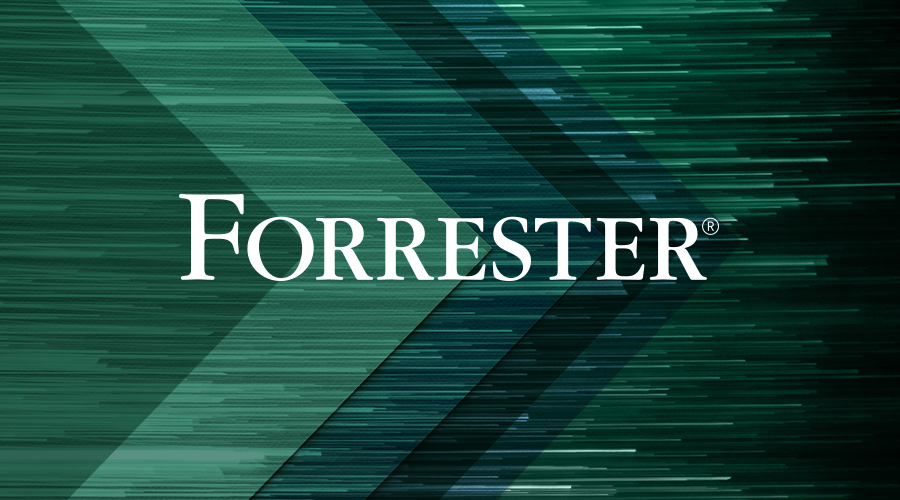 Featured Insights · Forrester