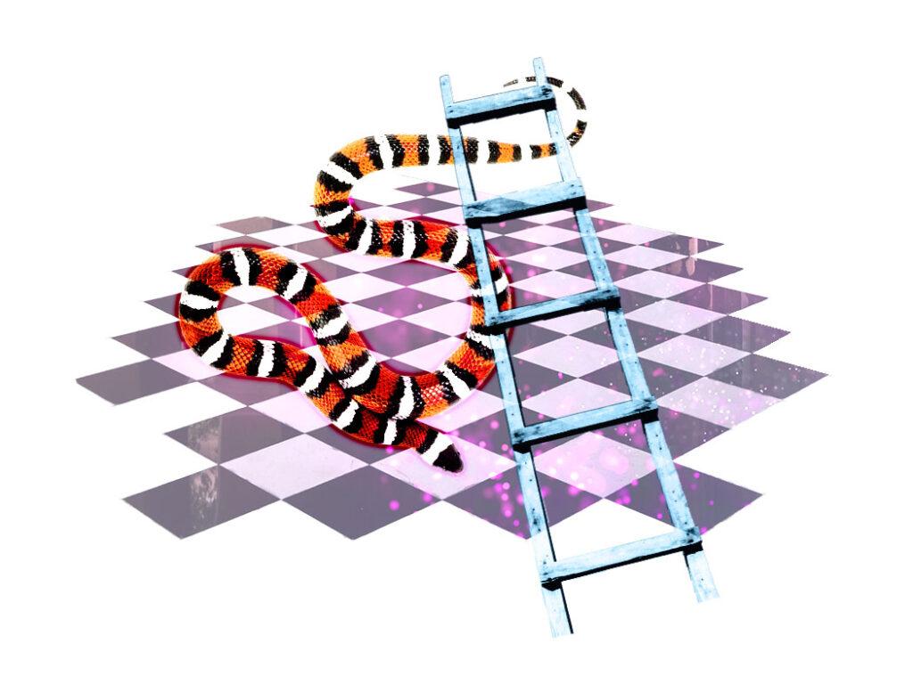 Digital Snakes And Ladders 31875ea200350