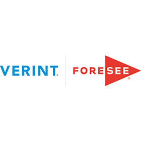 Verint Forsee logo