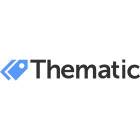 Thematic logo