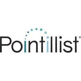 Pointillist logo