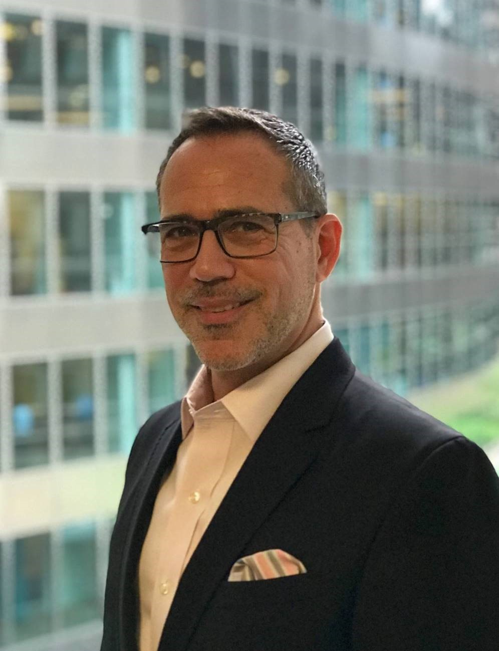 CX NYC 2019 Speakers · Forrester