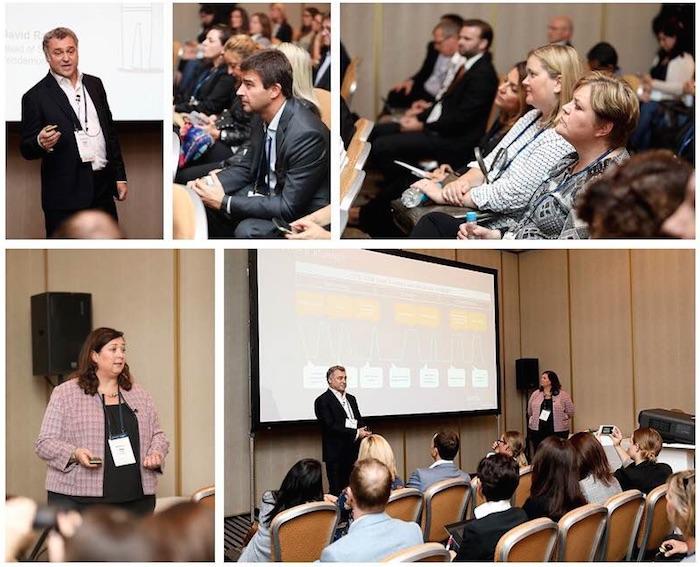 Sponsor case studies at SiriusDecisions 2016 Summit Europe