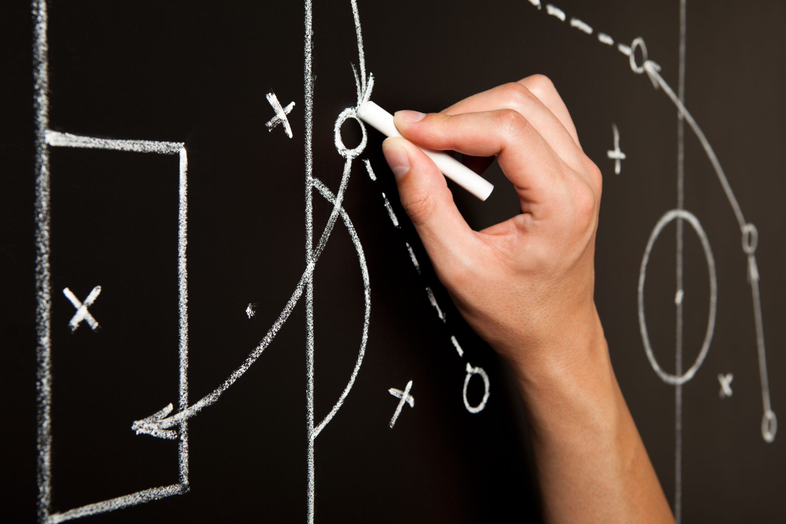 Don't Let a PR Agency Play Quarterback on Strategy