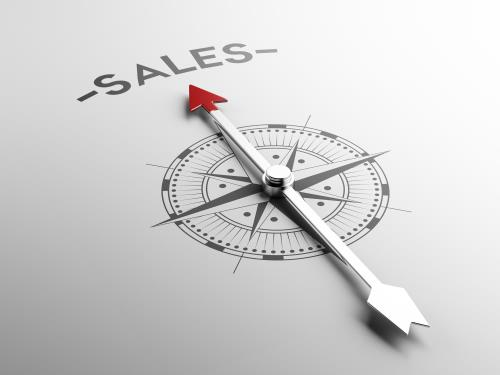 The Three Degrees of Guided Selling
