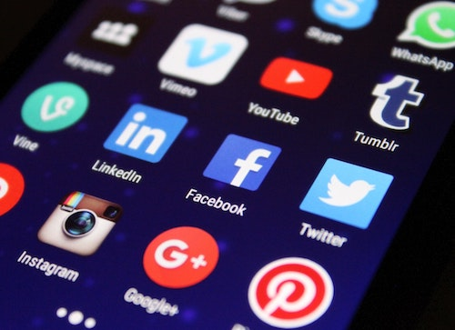 What's New With Social Media Technology
