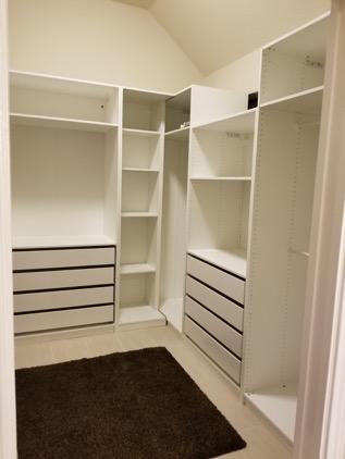 Modular Shelves
