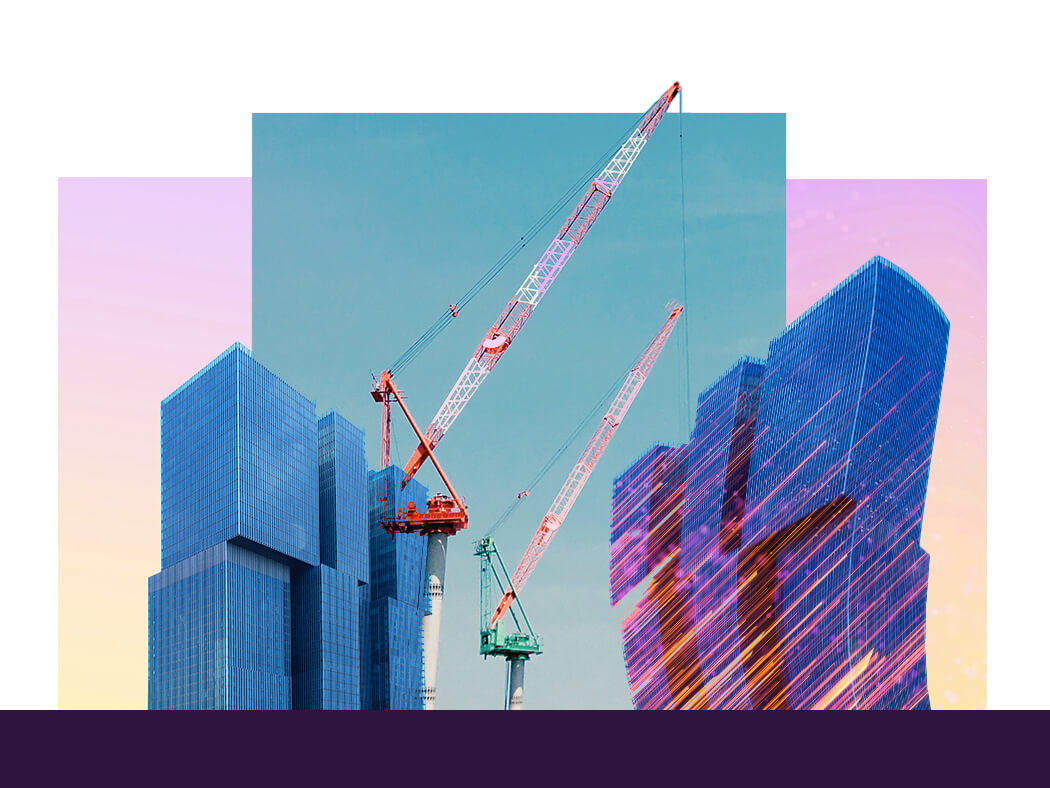 tall buildings construction
