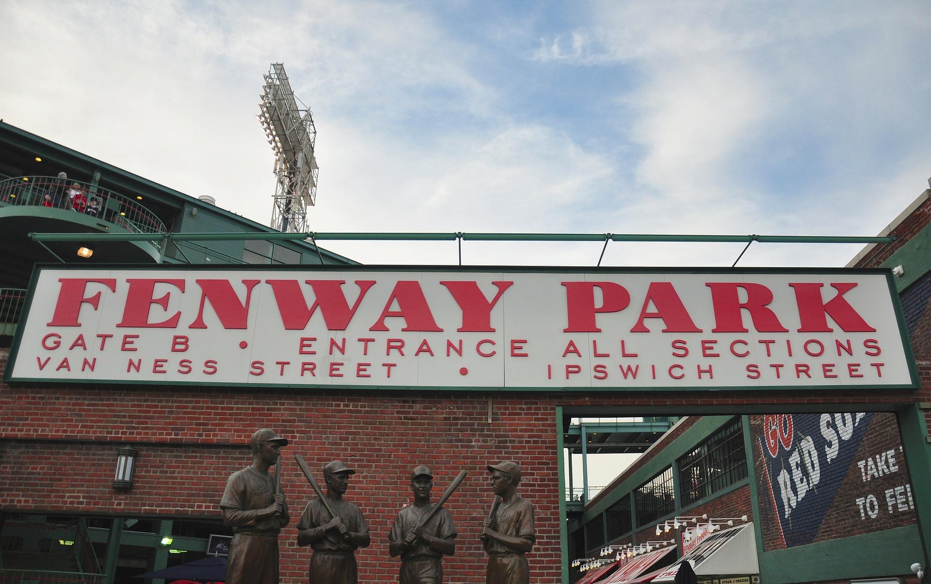 Boston Fenway