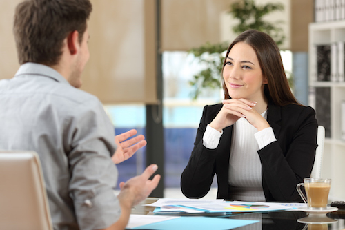 Listening to Sales Reps Can Deliver These Five Benefits