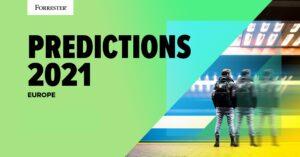2021 European Predictions