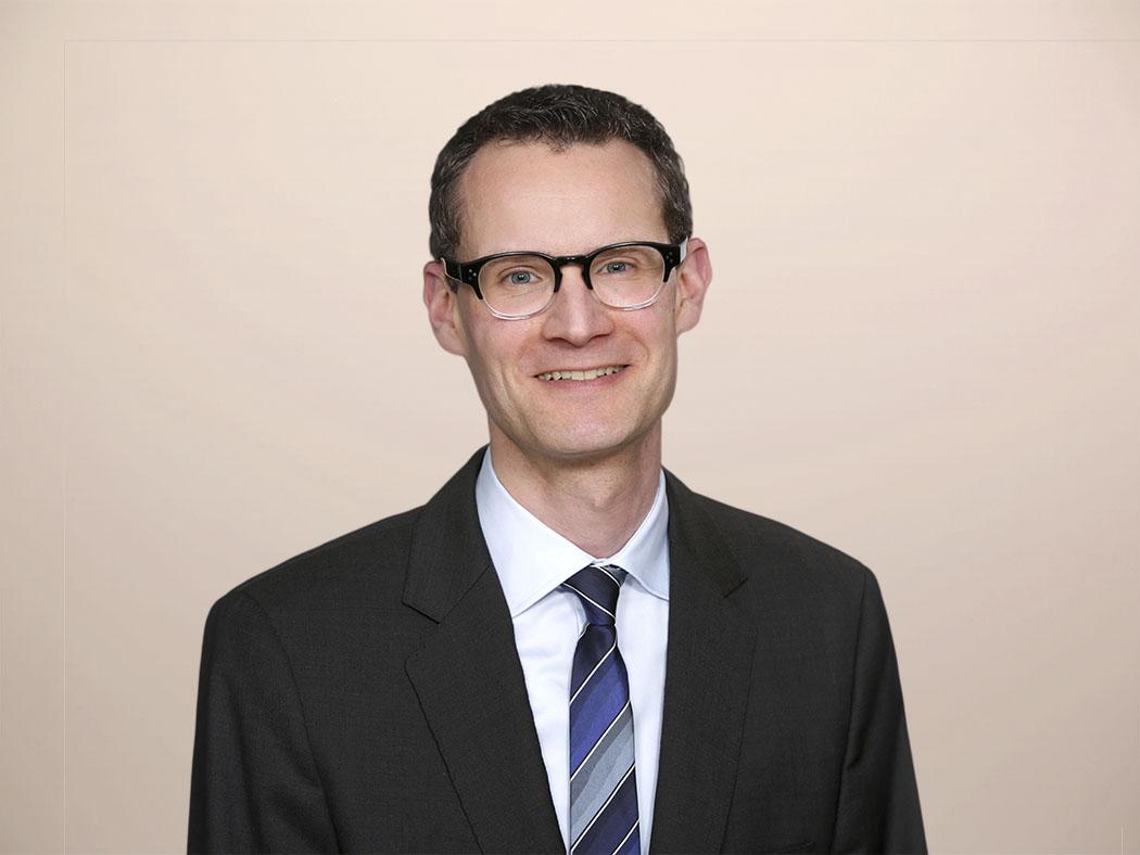 Bernhard Schaffrik