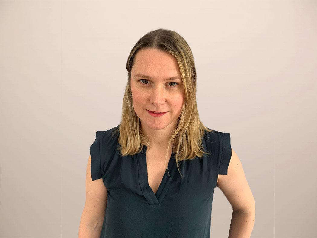Fiona Mark