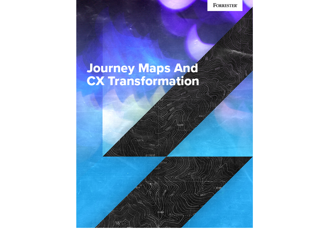 kickstart cx transformation maps