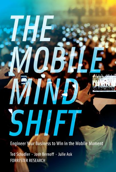 Why You Should Read The Mobile Mind Shift
