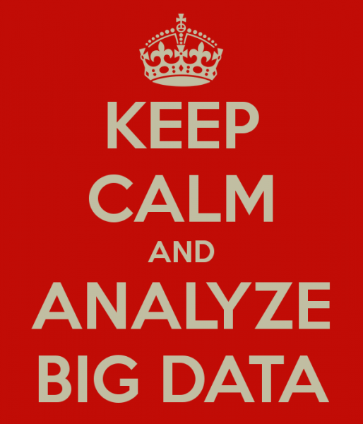 Big Data, Mike Gualtieri, Forrester Research