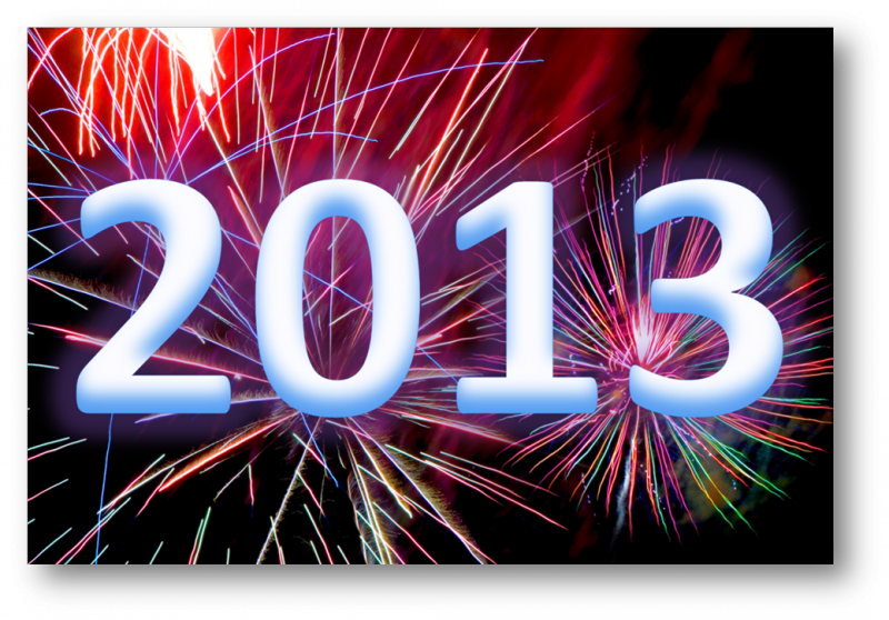 2013  The Year Of Digital Business