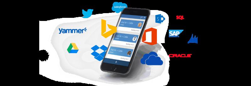 Microsoft PowerApps Aim To Unlock Employee Innovation